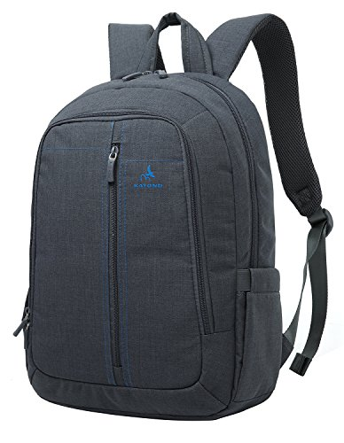 KAYOND Laptop Backpack, Business Travel Backpack with Soft EPE Foam, Ultralight & Water-Resistant...