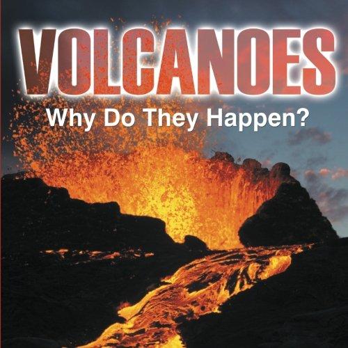 Volcanoes - Why Do They Happen? ebook