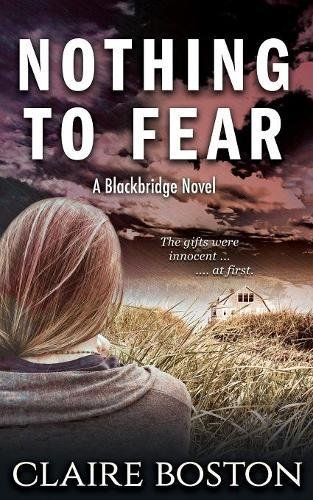 Nothing to Fear (Blackbridge Novel)