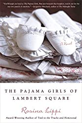 The Pajama Girls of Lambert Square