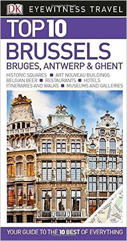 Top 10 Amsterdam EYEWITNESS TOP 10 TRAVEL GUIDE