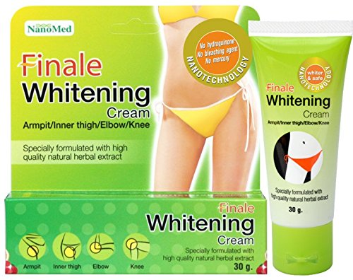 Finale Whitening Cream (armpit,inner thing,elbow,knee) 30 ()