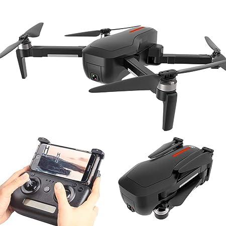 TENCMG Drone Plegable con Cámara 1080P HD - Quadcopter de ...