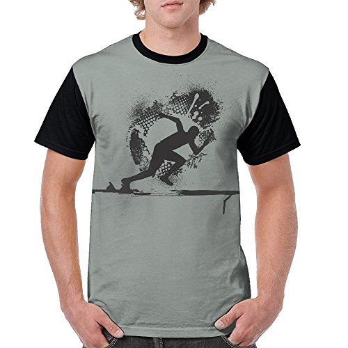 PED JH3D 100% Polyester Mens Tee T Shirt/Runner (Double Ped Table)