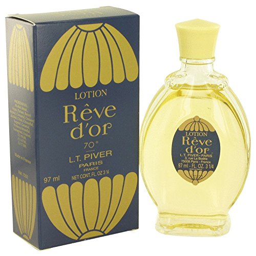 Reve Dor by Piver Cologne Splash 3.25 oz for Women