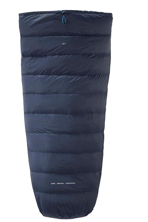 Yeti Cosy Legs - Saco de Dormir para piernas, Talla L/XL ...