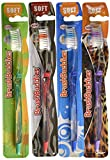 Brush Buddies Teen ToothBrush (Pack of 24)