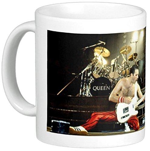 Queen Freddie Mercury Ceramic Coffee product image