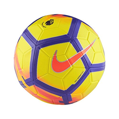 Nike Premier League Strike Ball [YELLOW] (5)