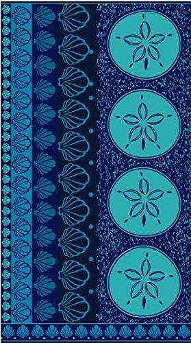 Samuel Bodi Toalla Playa 100% Algodón Egipcio de 104 x 186 cm. Ref. 199: Amazon.es: Hogar