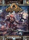 Iron Kingdoms: Urban Adventure (No Quarter Presents)