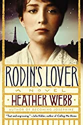 Rodin's Lover: A Novel