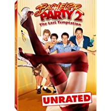Bachelor Party 2 - The Last Temptation (Unrated) (2007)