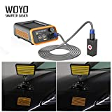 WOYO PDR007 PDR Tools Paintless Dent Repair Tool Induction Heater for Removing dents Auto Body Repair Tool