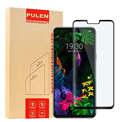 Screen Protectors For LG G8 ThinQ