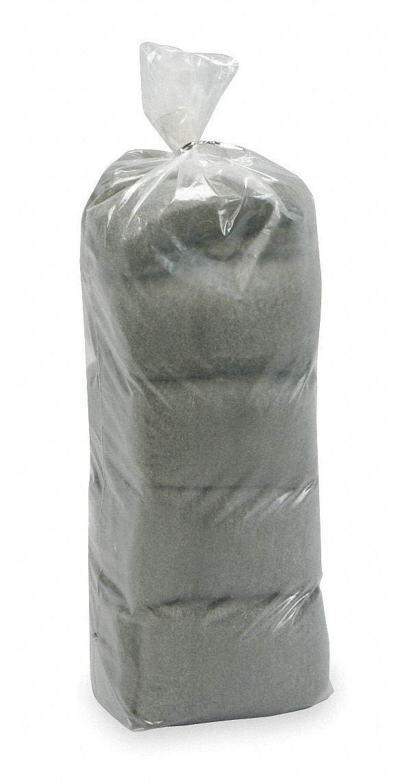 Industrial Grade Steel Wool, 1 Grit, 16 PK - pack of 5