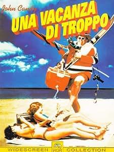 Una Vacanza Di Troppo [Italia] [DVD]