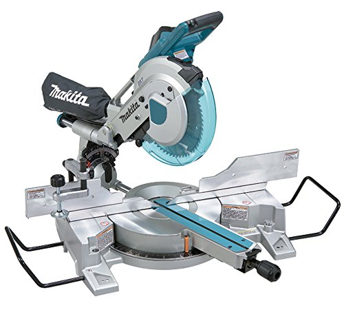 Makita LS1016 10-Inch Dual Slide Compound Miter Saw (Discontinued by Manufacturer)