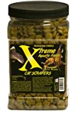 Xtreme Aquatic Foods 2171-F Cat Scrapers Fish Food