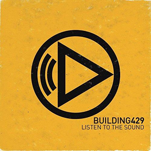 Building 429 Album Cover
