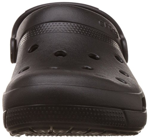 Coast Black Crocs Clog Crocs Coast Crocs Clog Black 58wqvXT