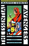 Essential Avengers, Vol. 1 (Issues 1-24)