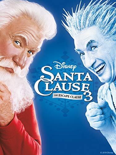 Santa Clause 3: The Escape Clause (Santa Clause 3)