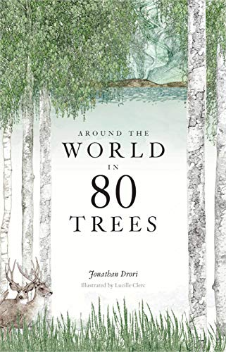 Pdf History Around the World in 80 Trees