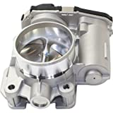 MAPM Premium AURA 07-09 / MALIBU O8-12 THROTTLE BODY, 4 Cyl, 2.4L eng., 6 Male Pin-Type Terminals