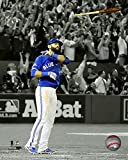 "Jose Bautista Toronto Blue Jays 2015 ALDS Game 5 HR Photo (Size: 8"" x 10"")"