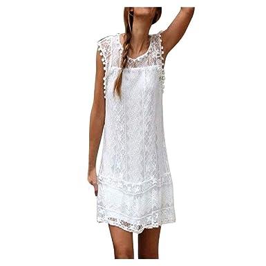 a1e9fac5121b5 Vestidos Sexy Mujer Verano 2019