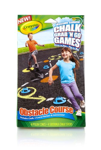Outdoor Obstacle Markers - 7