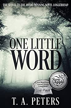 One Little Word: A Mary Fisher Novel (Green Flourish Book 7) by [Peters, T. A.]