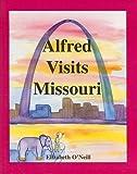 Alfred Visits Missouri