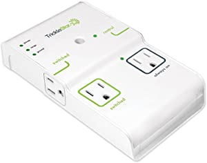 Trickle Star 176SS-US-4XX Tricklestar 4 Outlet Advanced PowerTap, 1080 Joules, ,
