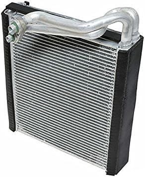 A//C Evaporator Core-Evaporator Plate Fin UAC EV 3001PFC fits 94-96 Nissan 300ZX