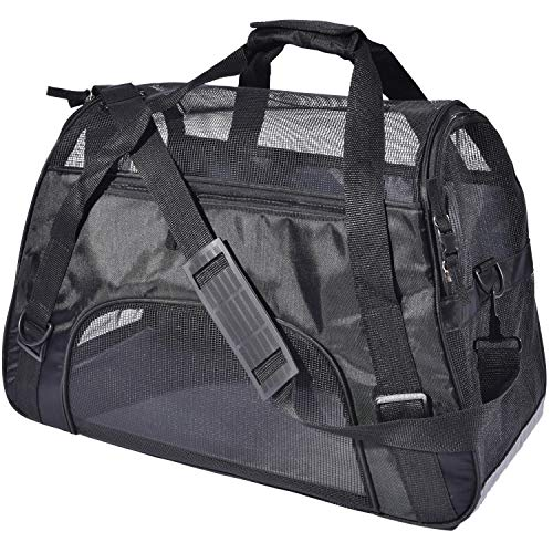 PPOGOO Large Pet Travel