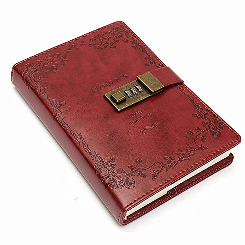 Notebook Organizer Personal Sketchbook Combination product image