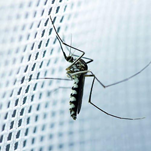 210cm Chut Forte Rideau Magn/étique de Maille laisse circuler lair tout en gardant les insectes de la maison Maintient Chiens et Chats Out et en /Écran de rideau pour porte magn/étique pour emp/êcher les mouches et les insectes