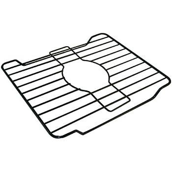 better houseware small sink protector black. Interior Design Ideas. Home Design Ideas