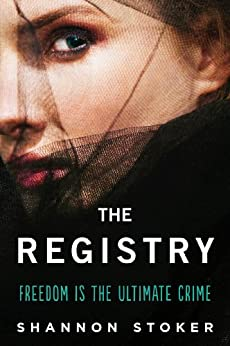 The Registry by [Stoker, Shannon]