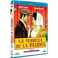 La verbena de la paloma (1963) [Blu-ray]