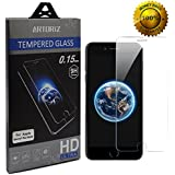 "Artoriz Compatible for 0.15MM Screen Protector iPhone 6plus/ 7plus/ 8plus, Screen Protector for Apple iPhone Plus, [5.5"" inch] (2-Pack)"