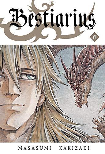 Bestiarius, Vol. 7 por Kakizaki Masasumi
