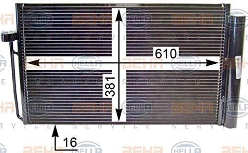BEHR HELLA SERVICE 8FC 351 038-804  Condenser air conditioning