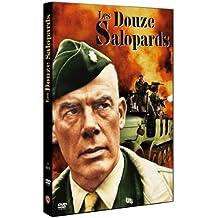 Les Douze salopards by Lee Marvin