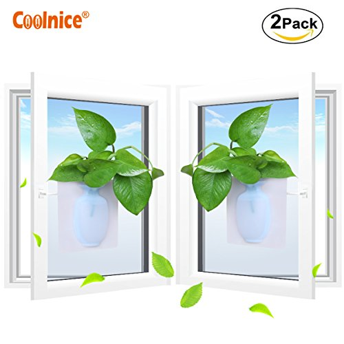 Ceramic Artificial Vases (Coolnice Wall Vase Hanging Flower Container with Strong Sticky - Food Grade Silicond - Great for Indoor Outdoor Decoration - 2 Pack)