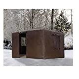 Winter Cover for 10x10 Hard Top Gazebos / Sun Shelters