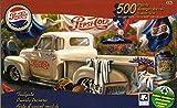Pepsi-Cola Vintage Puzzle Collection - Tailgate - 500 Piece Jigsaw Puzzle