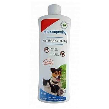 E. Champú perro & gato FL 250 ml